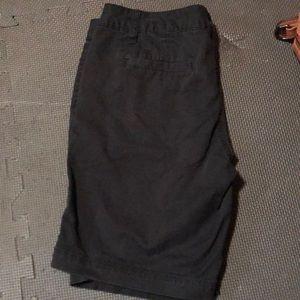 Mossimo Slim Bermuda shorts